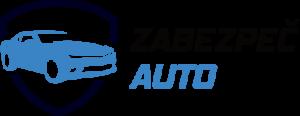 Zabezpec auto logo